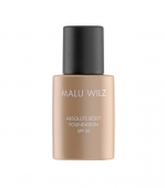 Malu Wilz Absolute Resist Foundation SPF20 30ml