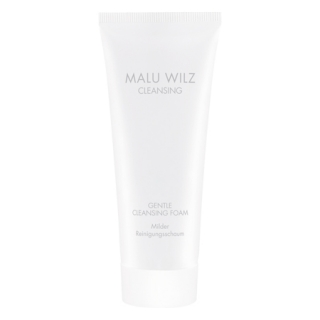 Malu Wilz Gentle Cleansing Foam 75ml