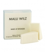 Malu Wilz Latex Make up Sponges 8 kom.