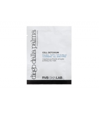 DDP PURIFYING CLAY MASK 100ml