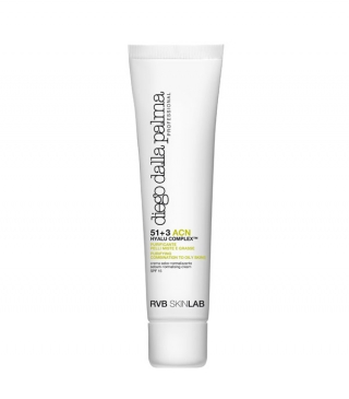 DDP SEBUM NORMALISING CREAM SPF 15 40ml