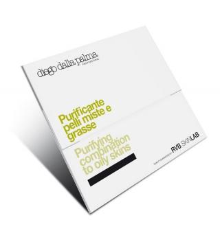 Diego Dalla Palma Professional Combination & Oily Skin UZORAK