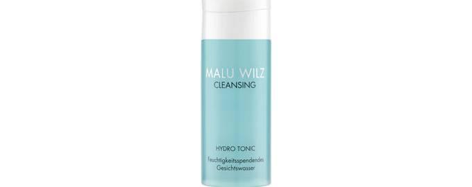 Malu Wilz proizvodi za čišćenje lica