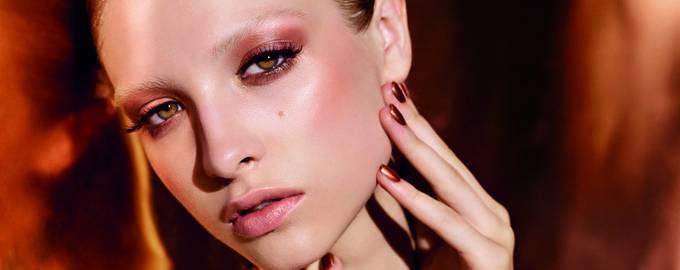 Brončani makeup
