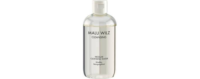 Malu Wilz Micellar Cleansing Water