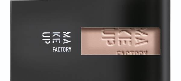 Make Up Factory kompaktni puder